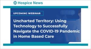 Uncharted Territory: Using Technology to Successfully Navigate the COVID-19 Pandemic