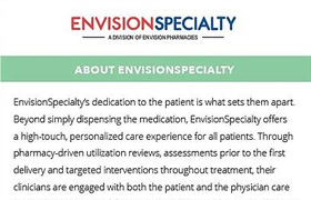 EnvisionSpecialty Pharmacy Engages Patients and Streamlines Refill Assessments with MHALink™ Powered by Citus Health